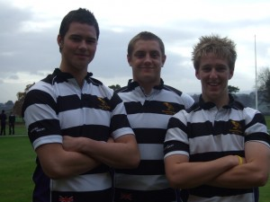 Ellesmere Players help North Midlands U18 win Midlands Competition