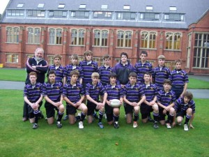 Ellesmere College U15 Rugby Team Succeed in National Competition