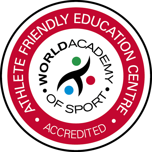 World Academy of Sport - Athlete-Friendly Education Centre