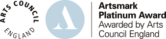Arts Council of England - Artsmark Platinum